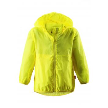 Девочки, Ветровка Karambola REIMA (желтый)645506, фото