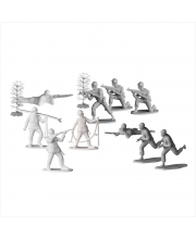 Игровой набор Горные стрелки Биплант