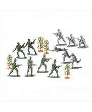 Игровой набор Группа захвата Биплант