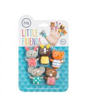 Игровой набор LITTLE FRIENDS Happy Baby
