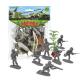 Игрушки, Игровой набор Контратака Биплант 381054, фото 2