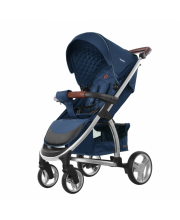 Детская коляска Vista Denim Blue