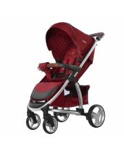 Детская коляска Vista Ruby Red