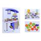 Игрушки, Игровой набор Кухня Eco Coloma 650694, фото 3