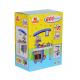 Игрушки, Игровой набор Кухня Eco Coloma 650694, фото 2