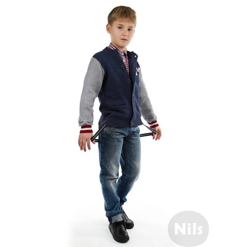 Джинсы от Nils