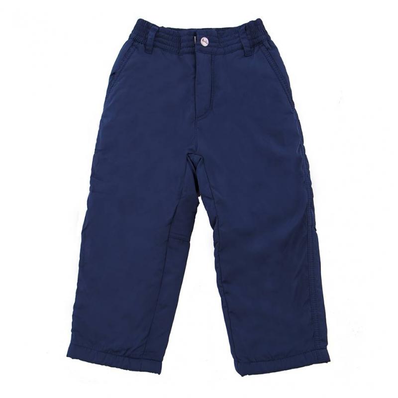 БрюкиБрюки темно-синего цвета марки Button Blueдля мальчиков.<br>Утепленные брюки на подкладке декорированы светоотражающими полосками, обеспечивающими безопасность ребенка. Модель дополнена передними карманами и шлейками для ремня.<br><br>Размер: 9 лет<br>Цвет: Темносиний<br>Рост: 134<br>Пол: Для мальчика<br>Артикул: 633588<br>Страна производитель: Китай<br>Сезон: Осень/Зима<br>Состав: 100% Полиэстер<br>Состав подкладки: 100% Полиэстер<br>Бренд: Россия<br>Вид застежки: Молния