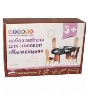 Набор мебели для столовой Коллекция ОГОНЕК