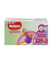 Трусики 5 13-17 кг 96 шт Huggies