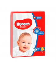 Подгузники 3 4-9 кг 78 шт Huggies