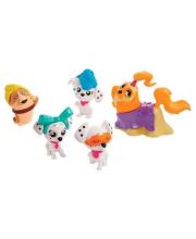 Фигурки в ассортименте Mattel