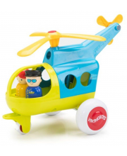 Вертолет JUMBO NEW Viking