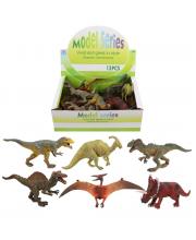 Динозавры в ассортименте Наша Игрушка