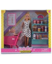 Игровой набор Супермаркет Defa