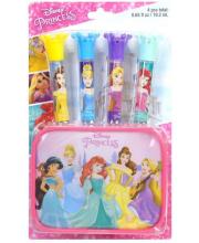 Игровой набор Princess детской декоративной косметики для губ Markwins
