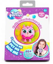 Интерактивная игрушка Tiny Furry Chips Silverlit