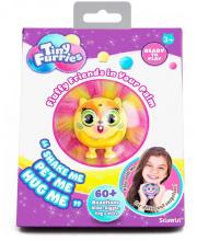Интерактивная игрушка Tiny Furry Mocha Silverlit