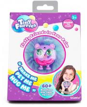 Интерактивная игрушка Tiny Furry Sugar Silverlit