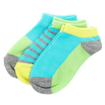 Школа, Комплект носков 3 пары INCITY KIDS (бирюзовый)644982, фото
