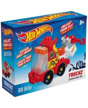 Конструктор truckz BB Billy 23 элемента Бауер