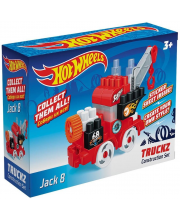 Конструктор truckz Jack 8 28 элементов Бауер