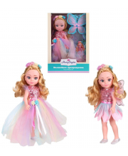Кукла Волшебное превращение 2в1 Фея цветов Mary Poppins