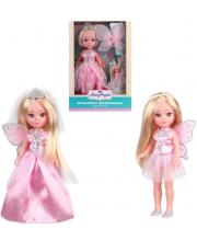 Кукла Волшебное превращение 2в1 Фея-принцесса Mary Poppins