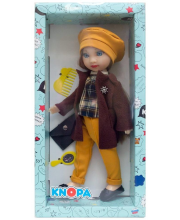 Кукла Викки 36 см KNOPA