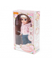 Кукла Кристина 37 см Полесье