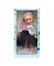 Кукла Элис 36 см KNOPA