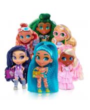 Кукла-загадка Hairdorables Арома-пати в ассортименте Hairdorables