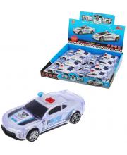 Машина Полиция Наша Игрушка