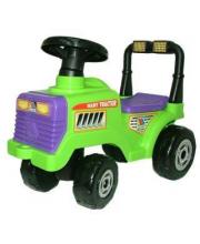 Машина-каталка Трактор Митя с гудком Полесье