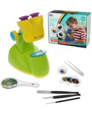 Микроскоп детский Наша Игрушка