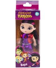 Мини-кукла Сказочный патруль Варя 10 см Сказочный патруль