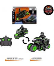 Мотоцикл Трюковой Пламенный мотор