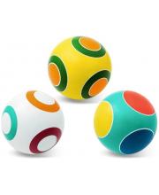 Мяч 20 см в ассортименте Мячи Чебоксары