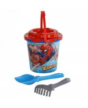 Набор для песка Marvel Человек-Паук 4 предмета в ассортименте Полесье