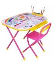 Набор трансформируемой мебели Дошколёнок-Блокнот Дэми