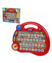 Обучающая игра Веселая азбука Наша Игрушка