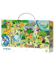 Пазл Зоопарк Dodo