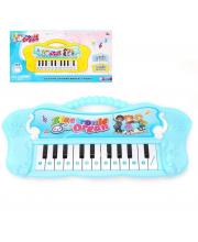 Пианино в ассортименте Наша Игрушка