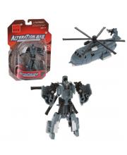 Трансформер Робот Наша Игрушка