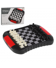 Шахматы магнитные Наша Игрушка