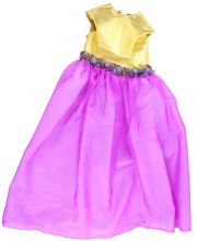 Одежда для куклы Снежана яркий праздник 2 Весна