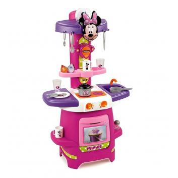 Игровой набор Кухня Minnie