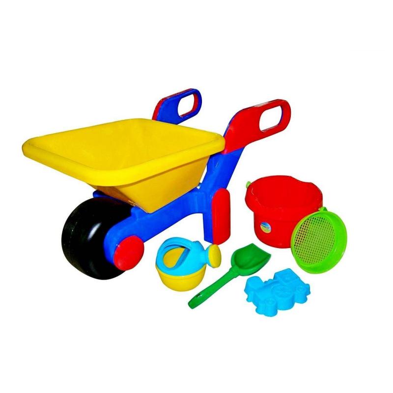 Для улицы игрушки
