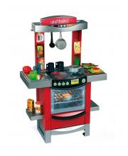 Игровой набор Электронная кухня mini Tefal