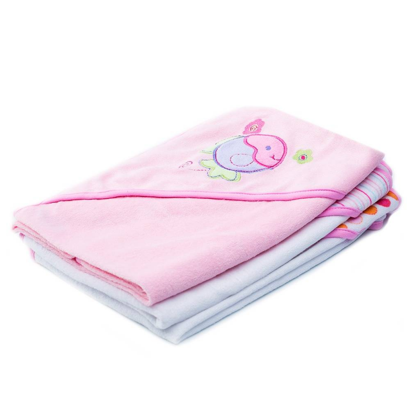 SPASILK Комплект полотенец