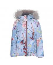 Куртка Cathy Fur Molo